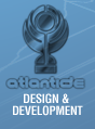 ATLANTIDE - DESIGN AND DEVELOPMENT